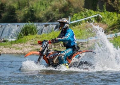 Can Motorbikes Ride on Water?