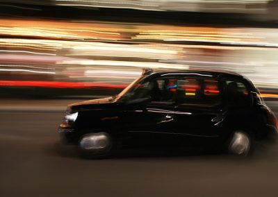 What's Public Liability Insurance for taxi drivers and do I want it?