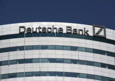 Deutsche Bank opens digital factory in an attempt to become tech firm