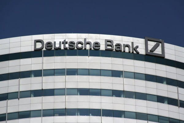 Deutsche Bank opens digital factory in an attempt to become tech firm