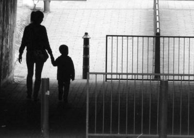 Government benefit caps starts today despite fear for Single Parents