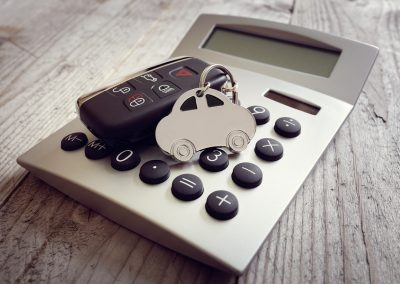 Average UK car insurance bill grew by 13% over past year