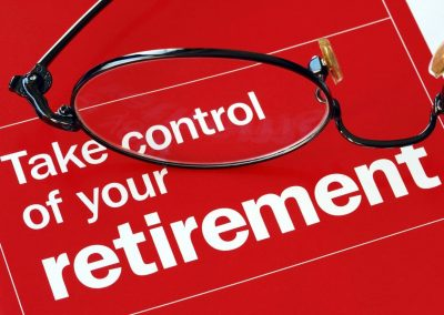 Worried about your Retirement Options?
