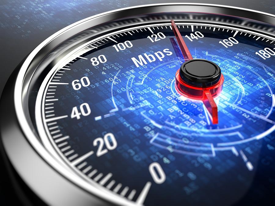 bigstock High speed internet connection 132914228