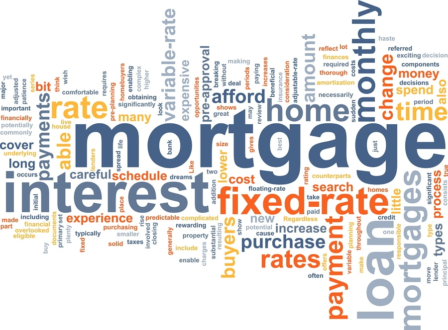 Mortgage lenders says prices at record low