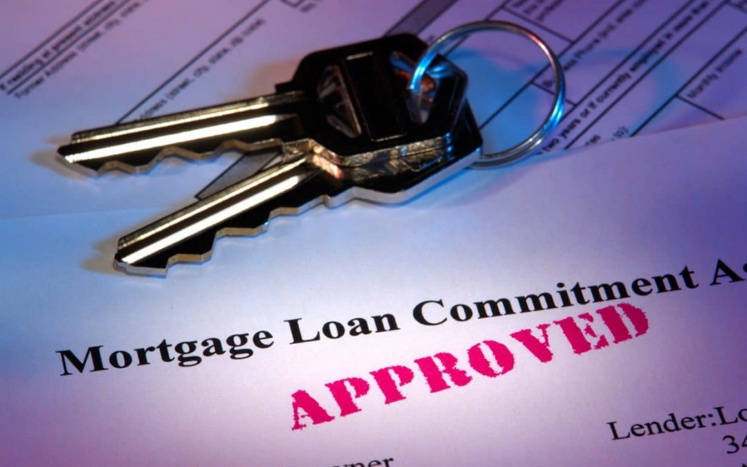 New Mortgage that allows you to borrow 100%