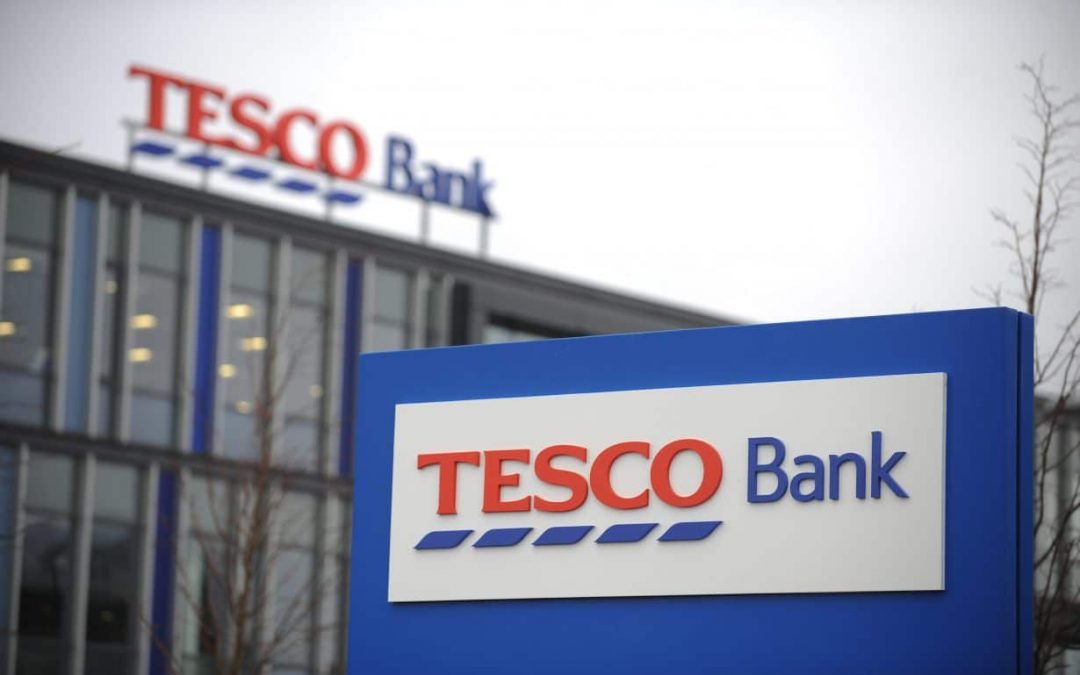 Tesco Bank blames cyber attack for account loses