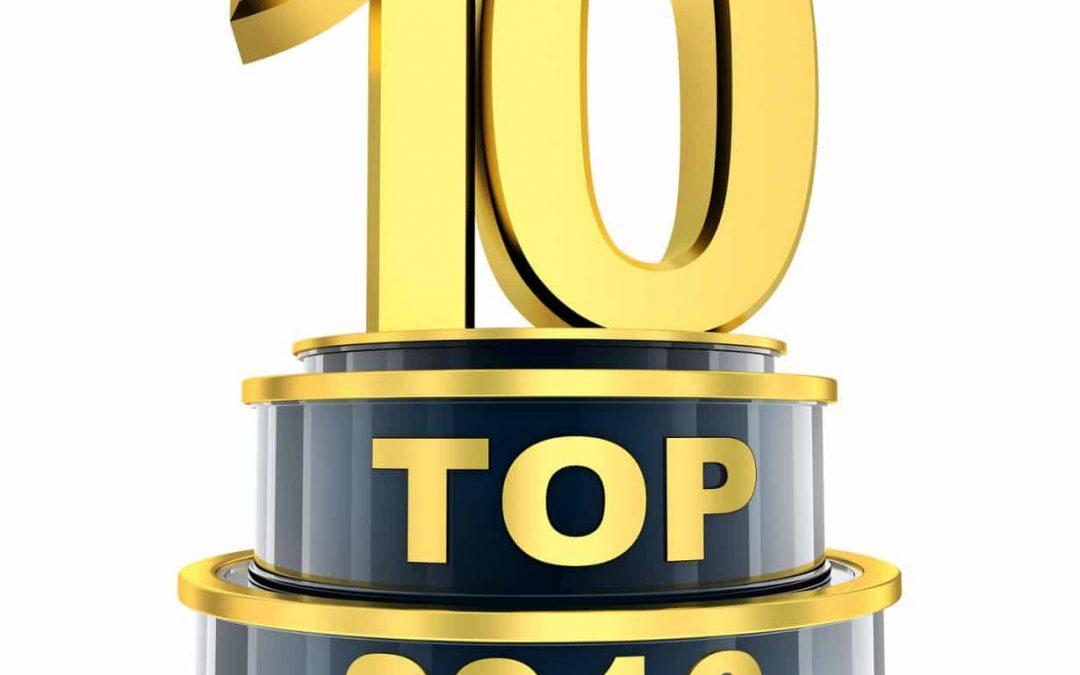 World's Top 10 Biggest Companies