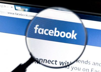 Facebook makes you unhappy new research finds