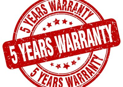 What do you know about warranty on your tech?