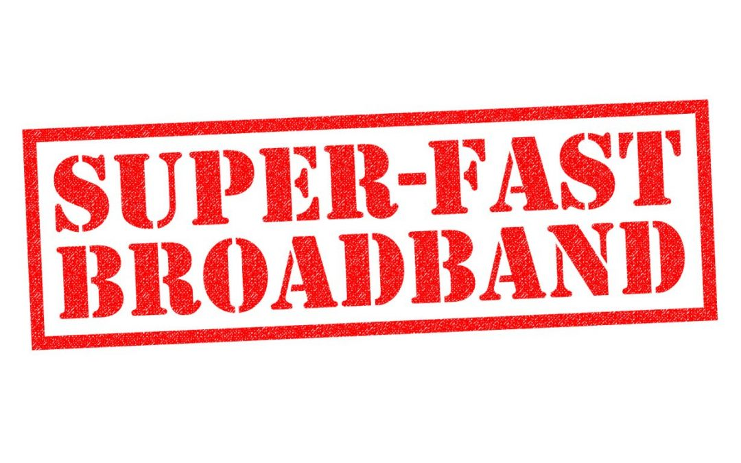 Receiving the broadband speeds you are paying for?