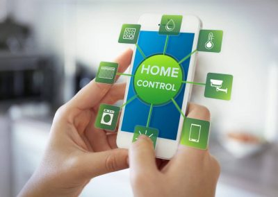 The eve of the Smart Home Tech Revolution