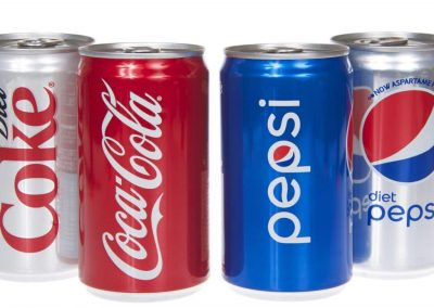 India is choosing to boycott Pepsi and Coca Cola in preference of domestic products.