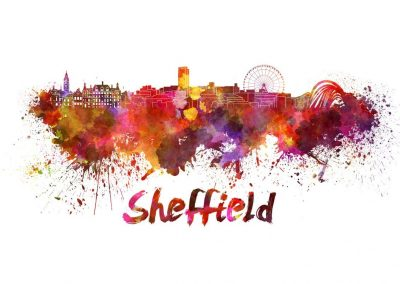 Holidaying in the UK? Give Sheffield a go!
