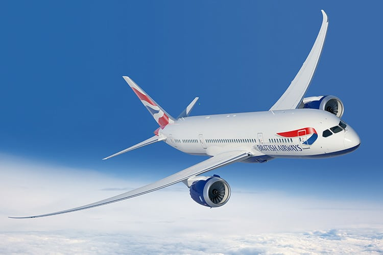 Up, up and away. Or maybe not. The British Airways strike saga