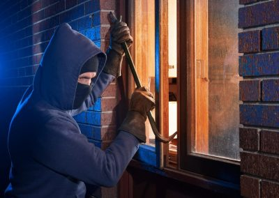Burglaries have dropped by 8% but home insurance has increased!