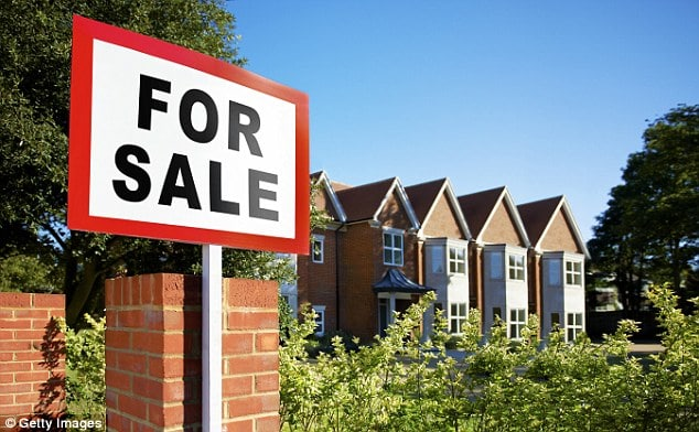 Struggles to increase house prices as purse strings tighten…
