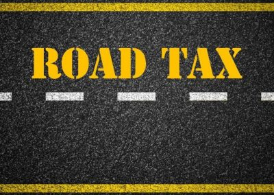 Economics prize won for road tax plan, is the idea miles away though?