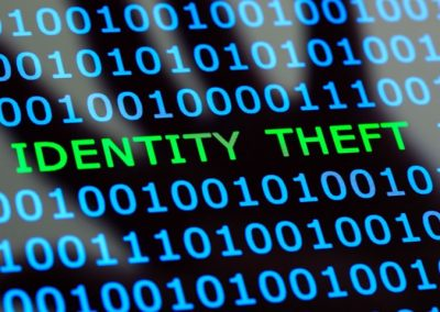 Online Doppelgangers: The rise of identity fraud