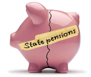 The public mood lowers as the State Pension Age rises