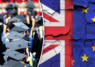 Brexit, what is the impact on Universities?