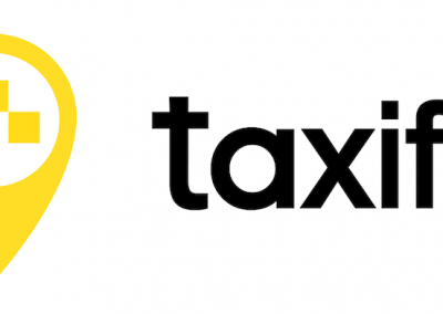 Taxify – Looks like Uber has competition in London, well it did for three days anyway!