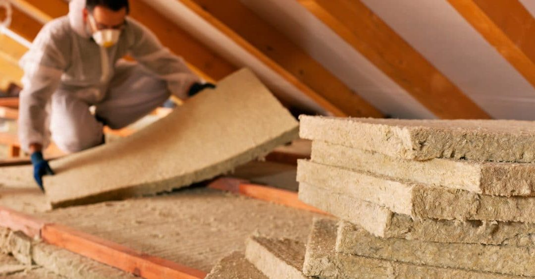Should it be up to you to insulate your rented property?