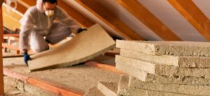 Should it be up to you to insulate your rented property? 1