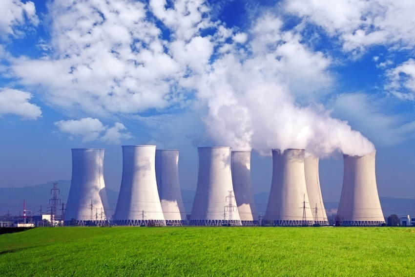 Nuclear future may not be as bad as it sounds