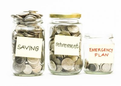 Savings – which generation has it better?