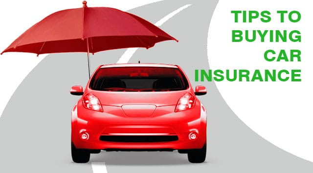 Tips to keep the costs of your vehicle and its insurance down in 2018