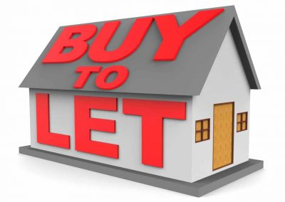 Why buy-to-lets are now pushed for first-time buyers