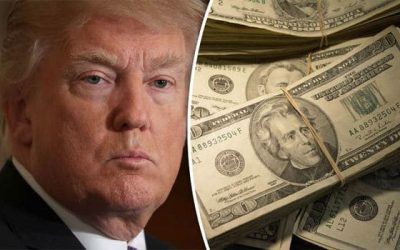 Hopes of US-North Korea Summit Drives US Dollar