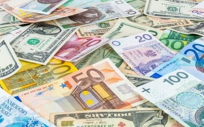Forex Investors Anticipate Major Central Bank News over Coming Days