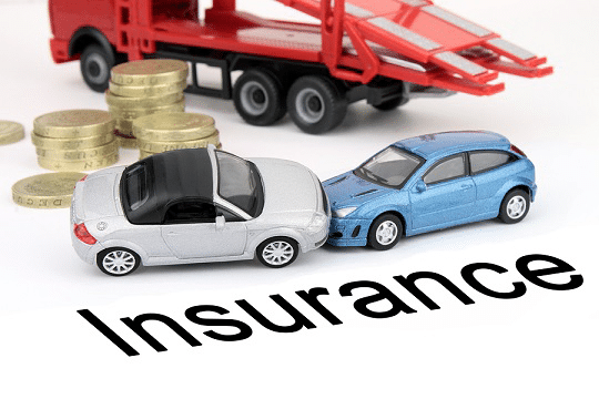 Direct Line's Report Shows You Why Your Insurance is Extremely High
