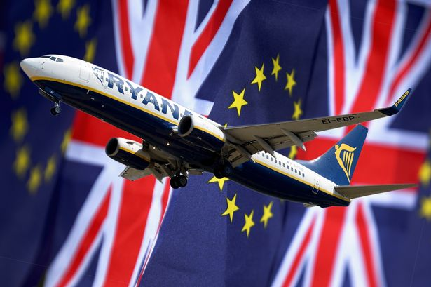 Brexit on travel: What's the status so far?