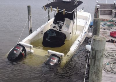 Five (5) Common Boat Insurance Claims and How to Stay Safe