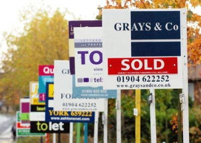 Buy-to-Let Mortgage Market Experiences a Sharp Decline