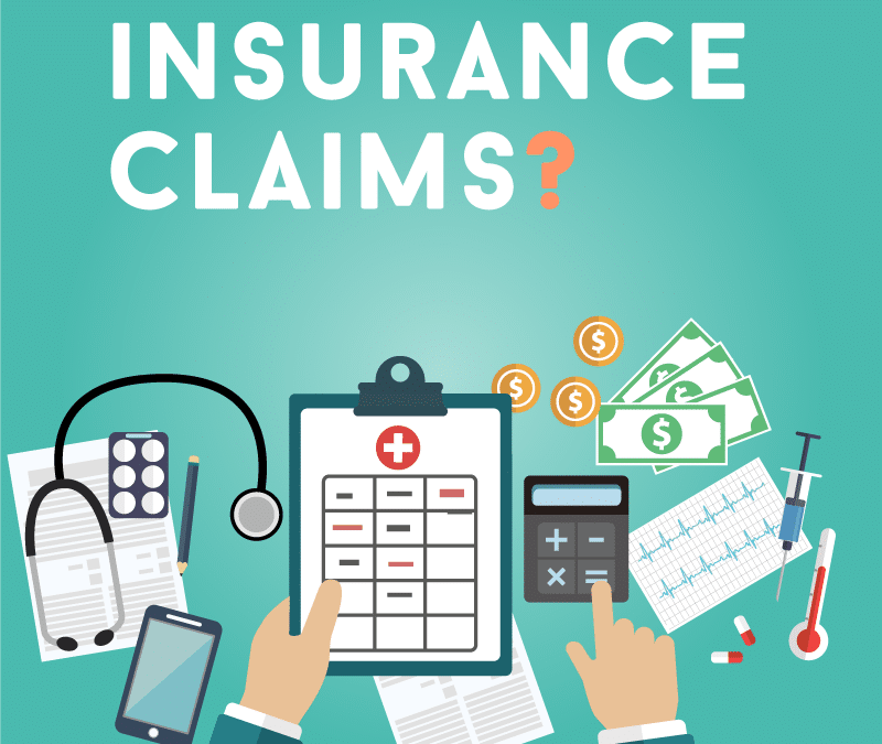 Which 2 Insurance Product Claims Rarely Gets Paid Out?