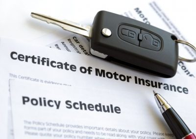 The First Pay-per-Mile Car Insurance