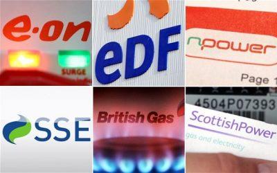 energy price increase 2018