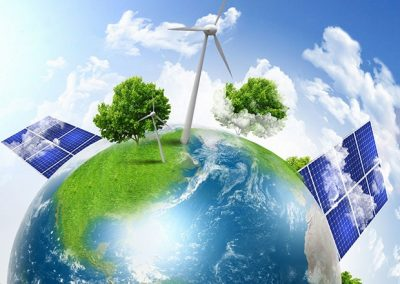 Switch to Green Energy