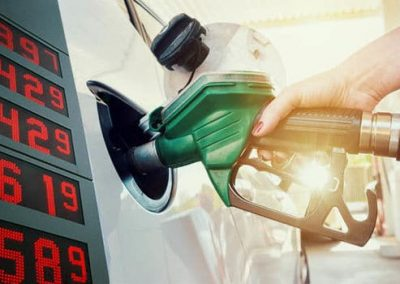Government's Decision to Consider Fuel Duty Rise