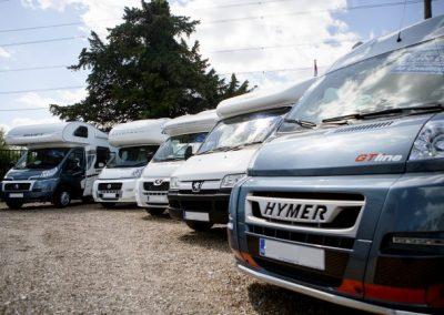Best Tips on Motorhome & Campervan Insurance