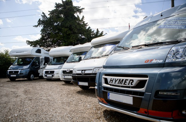 Best Tips on Motorhome & Campervan Insurance