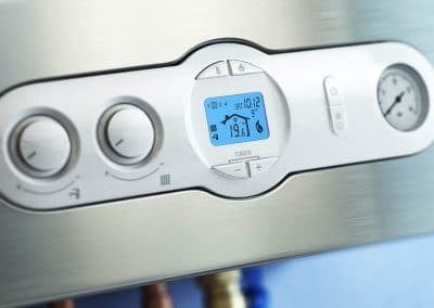 Five reasons that you will need a new boiler