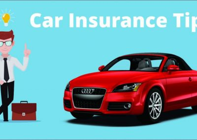 Lowering the cost of car insurance