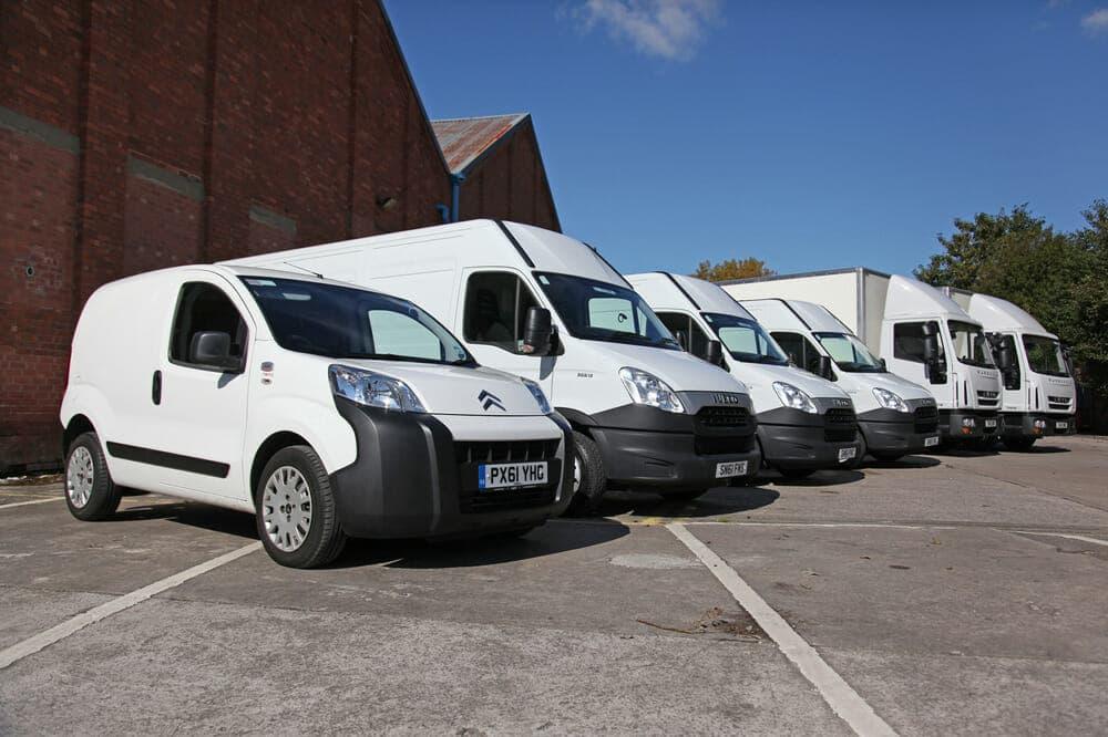 Van Insurance UK Price Comparison
