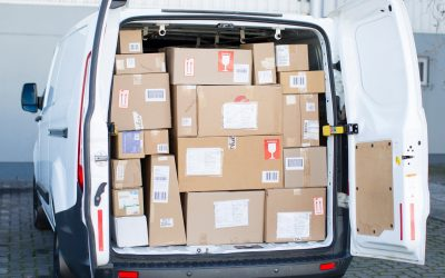 Do You Need Insurance for Courier Vans?