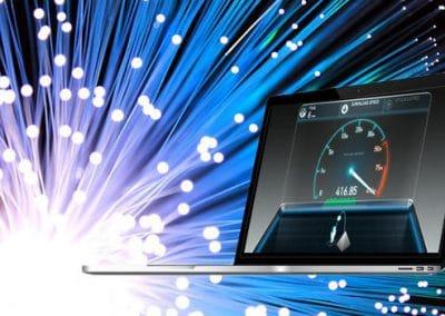 Fastest broadband in my area